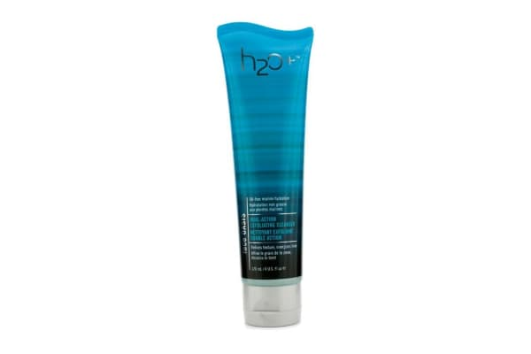 H2O+ Face Oasis Dual-Action Exfoliating Cleanser (New Packaging) (120ml/4oz)