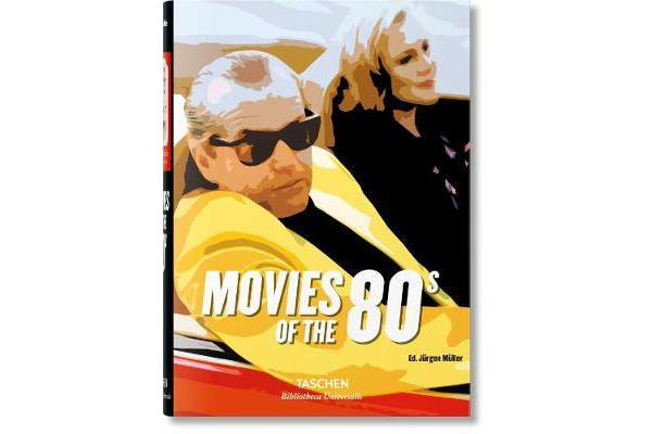 Image of Movies of the 80s