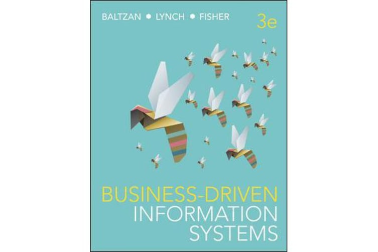 Pack Business Driven Information Systems