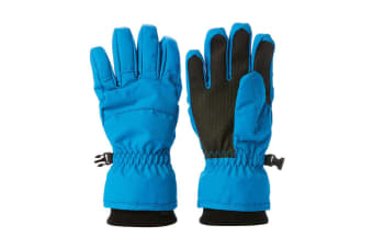 Elude Boy's Snow Classic Gloves Size 12