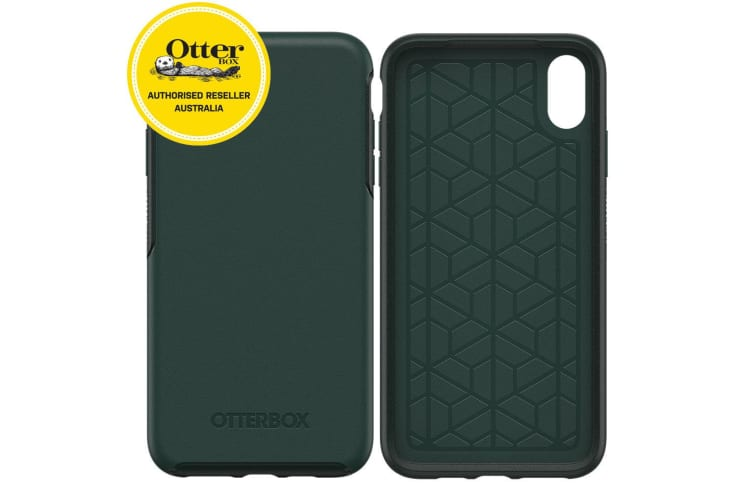 Otterbox Symmetry Case for iPhone Xs Max - Ivy Meadow