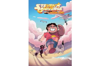 Steven Universe & the Crystal Gems - Volume 1