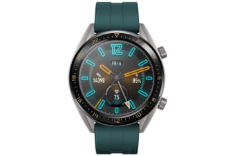 Huawei Watch GT Active 46mm Smartwatch - Green