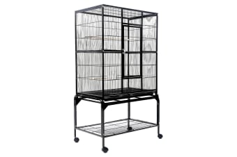 148cm Bird Cage Parrot Aviary MELODY