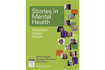 Stories in Mental Health - Reflection, Inquiry, Action