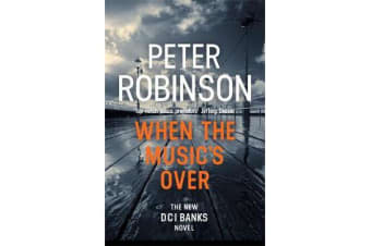 When the Music's Over - DCI Banks 23