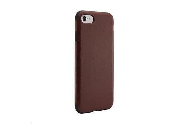 3SIXT 3SIXT Austin Case- iPhone 7 - Brown