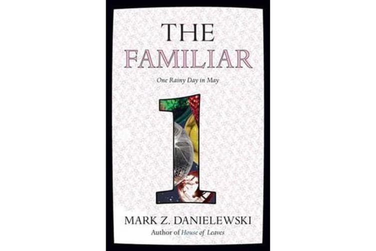 The Familiar, Volume 1 One Rainy Day In May