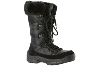 Rojo Women's Snow Out Of Bounds Boots Size 7/38