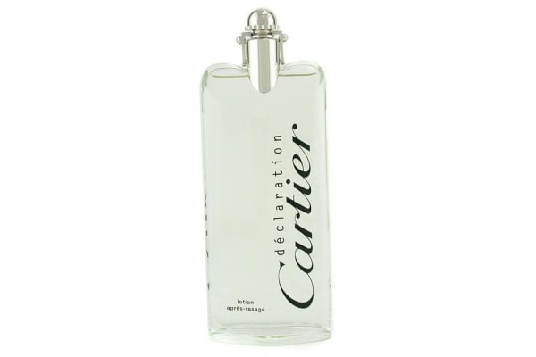 Cartier Declaration After Shave Lotion (100ml/3.3oz)