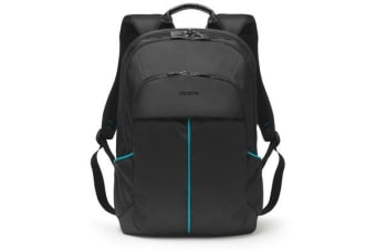"Dicota Backpack Trade for 14""-15.6""  Notebook /Laptop (Black)"