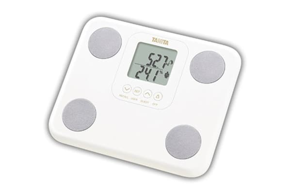 Tanita BC-730 Body Composition Monitor with 5 User Memory Setting (54730)