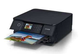 EPSON EXPRESSION PREMIUM XP-6100 5 CLR MULTIFUNCTION INKJET PRINTER