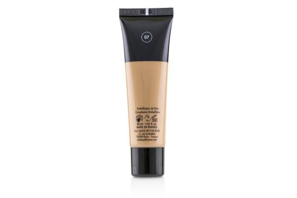 Make Up For Ever Ultra HD Perfector Blurring Skin Tint SPF25 - # 07 Golden Apricot 30ml/1.01oz