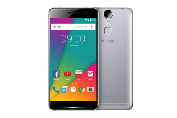 Kogan Agora 6 Plus 4G LTE (32GB)