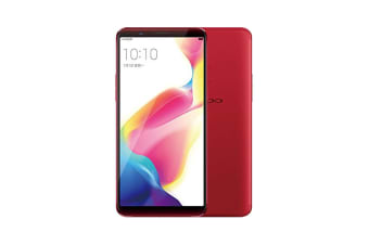 Oppo R11s 64GB Red (Excellent Grade)