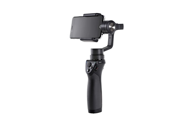 DJI Osmo Mobile - Official DJI Refurbished Unit (Black)