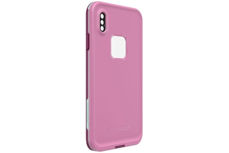 LifeProof Fre Case for iPhone Xs Max - Frost Bite