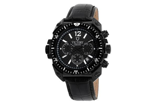 Victory Men's V-Circuit Watch (5102-B)