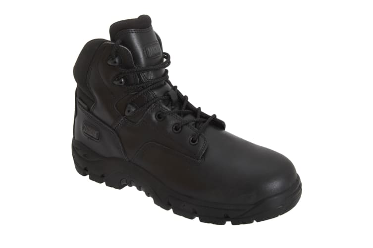 Magnum Mens Precision Sitemaster Fully Composite Waterproof Safety Boots (Black) (7 UK)