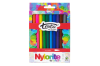 2x 12pc Texta The Original Nylorite Coloured Drawing Kids Markers Art Water Base