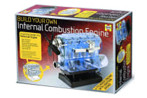 Haynes Internal Combustion Engine