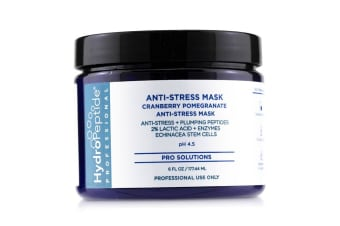 HydroPeptide Anti-Stress Mask With Cranberry Pomegranate (pH 4.5) 177ml/6oz