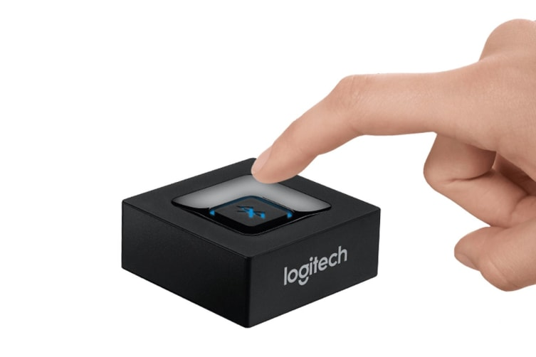 Logitech Bluetooth Audio Adapter (980-000914)