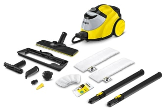 Karcher SC5 Easy Fix Premium Steam Cleaner (KAR-1-512-554-0)
