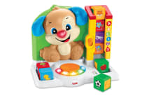 Fisher Price Laugh & Learn First Words Smart Puppy