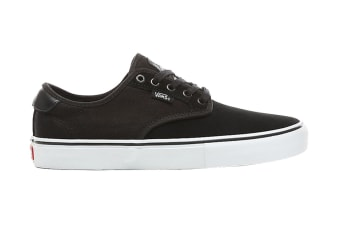 Vans Men's Chima Ferguson Pro Shoe (Black, Size 10.5 US)