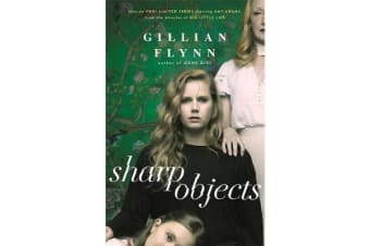 Sharp Objects - A major HBO & Sky Atlantic Limited Series starring Amy Adams, from the director of BIG LITTLE LIES, Jean-Marc Vallee