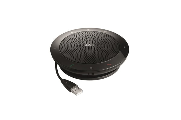 Jabra Speak 510 Speakerphone (Black)