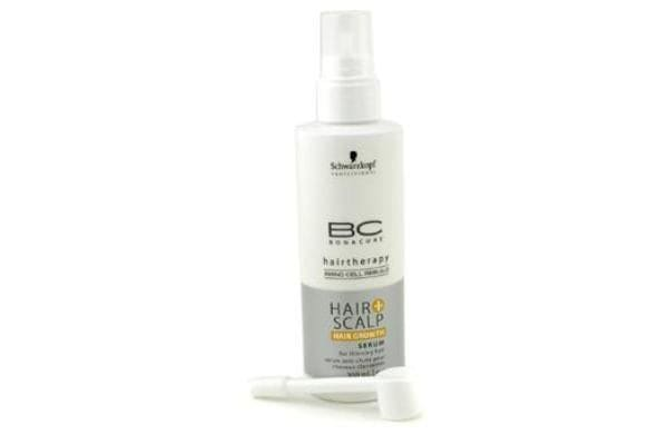 Schwarzkopf BC Hair+Scalp Hair Growth Serum (For Thining Hair) (100ml/3.33oz)