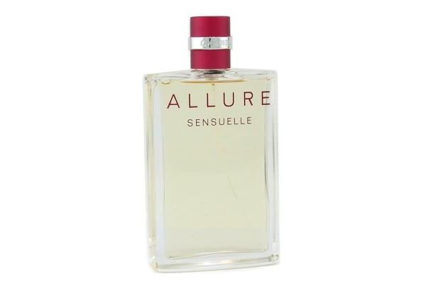 Chanel Allure Sensuelle Eau De Toilette Spray (100ml/3.4oz)