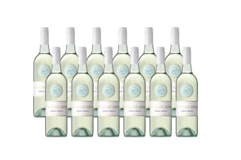 Saturday Affair Pinot Grigio (12 Bottles)