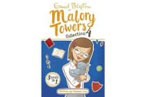 Malory Towers Collection 4 - Books 10-12