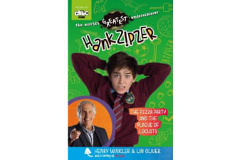 Hank Zipzer - The Pizza Party and the Plague of Locusts