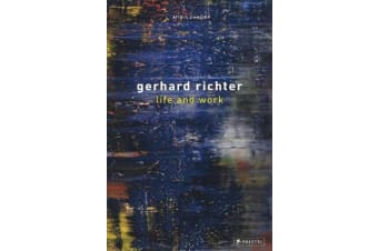 Gerhard Richter - Life and Work