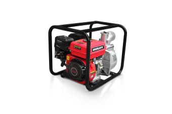 "NEW Shogun 3"" 8HP Petrol Water Transfer Fire Fighting Pump"