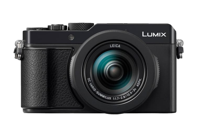 Panasonic Lumix LX100 II Digital Camera