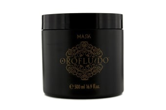 Orofluido Original Mask 500ml
