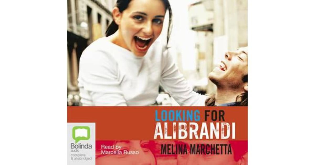looking fo alibrandi Looking for alibrandi's techniques_英语学习_外语学习_教育专区。电影looking for alibrandi的一些film techniques techniques used in 'looking for alibrandi' voice-over: josie josie provides a voice over for the entirety of the film through her voice over narration, josie gives a.