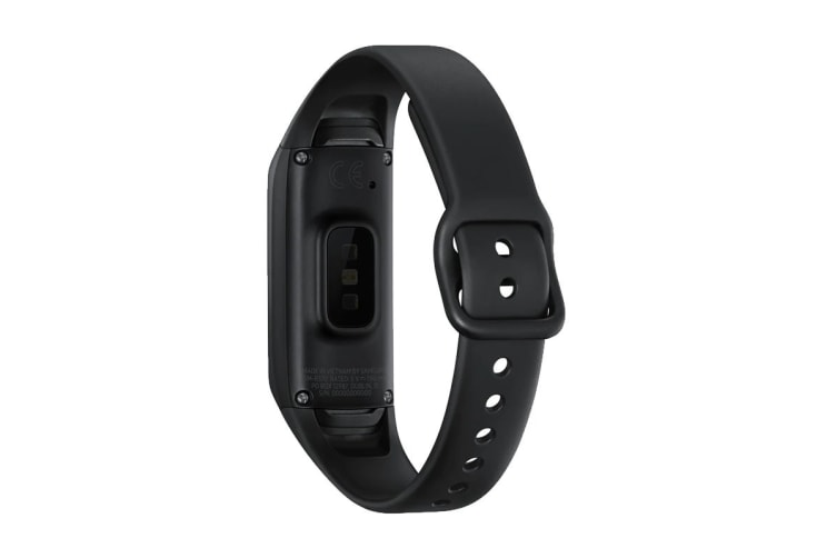 Samsung Galaxy Fit R370 (Black)