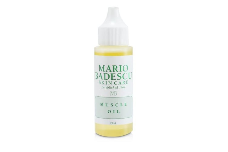 Mario Badescu Muscle Oil - For All Skin Types 29ml