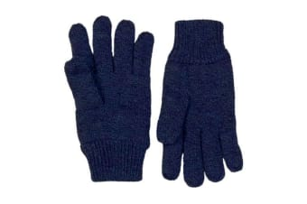 Jack Jumper Atlantic Gloves Navy Medium