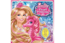 Barbie and the Pearl Princess 8x8