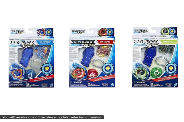 Beyblade Rip Fire Pack (Assorted)