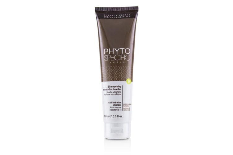 Phyto Phyto Specific Curl Hydration Shampoo (Naturally Curly Hair) 150ml/5oz