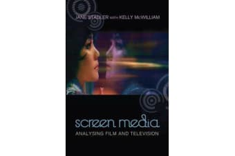 Screen Media - Analysing Film and Television